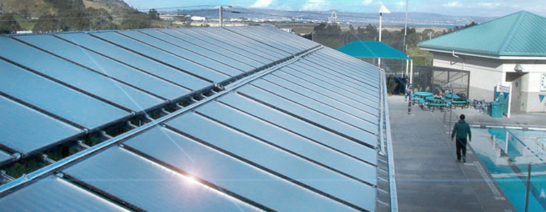 CSI-Thermal Rebates to Include Solar Pool Heating Systems