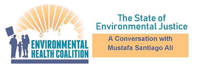Environmental advocacy event in San Diego, CA