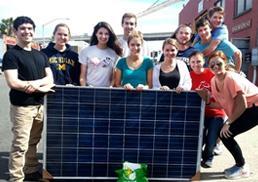 Solar Programs