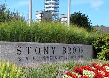 State University of New York at Stony Brook