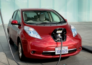 New Online Hub for Electric Vehicle Charging in California