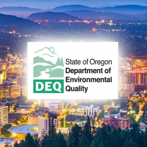 Oregon Clean Vehicle Rebate Project
