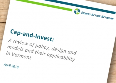 Cap and Invest: A Policy Review