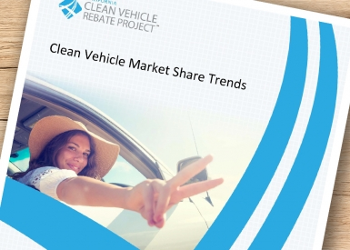 Clean Vehicle Market Share Trends Report