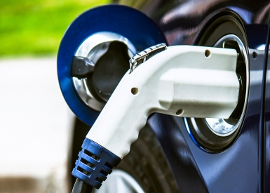 Electric Vehicles impacts in four states