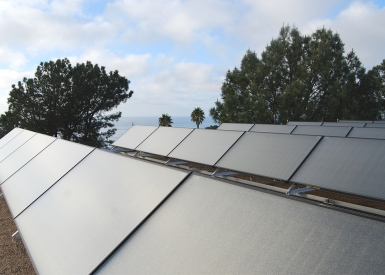 California Solar Initiative -Thermal Program